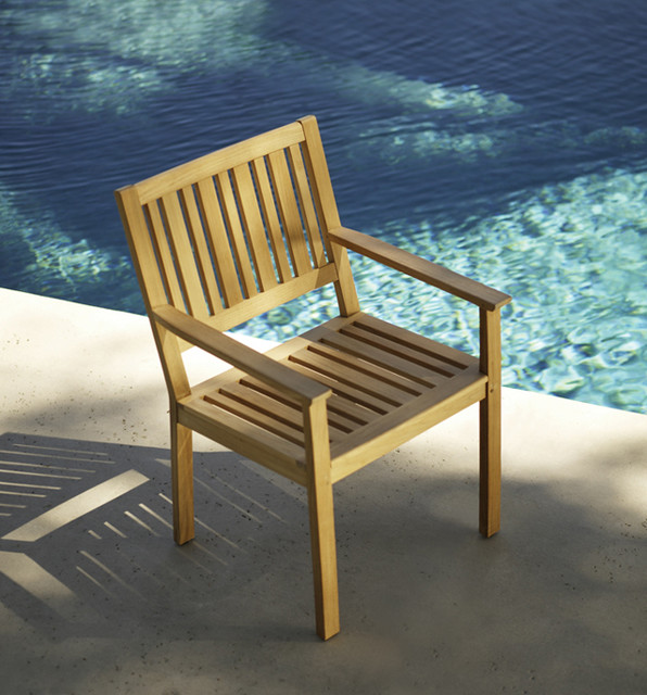 Patio Furniture Traditional Outdoor Lounge Chairs sacramento by Green