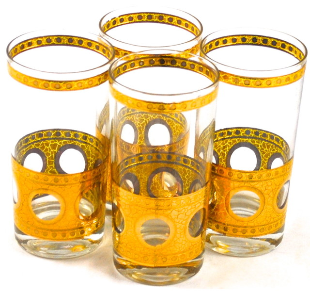 Adonis Collection Vintage American Glass, Cups ...