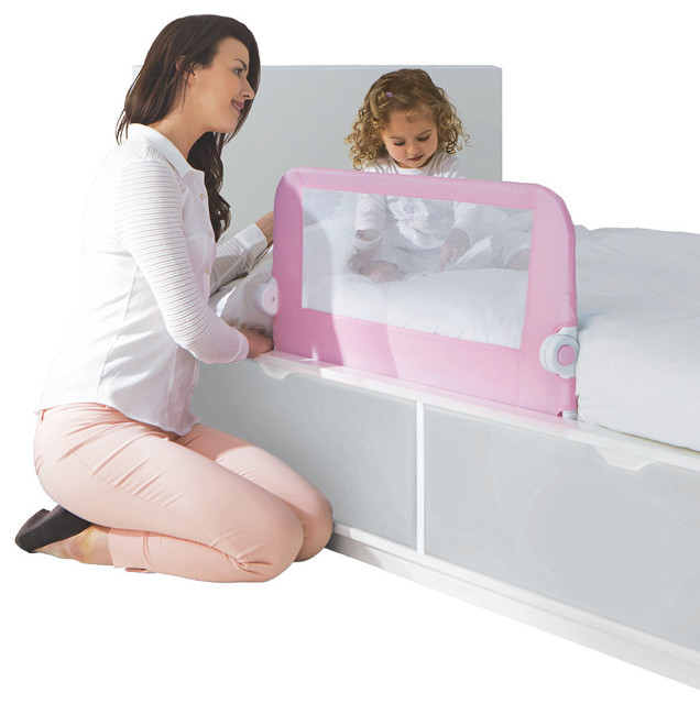 mothercare bed guard 2