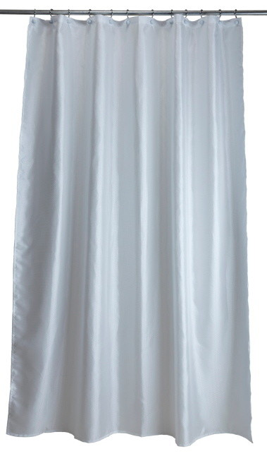 Looking For A 96 Long Cotton Or Polyester Shower Curtain In White