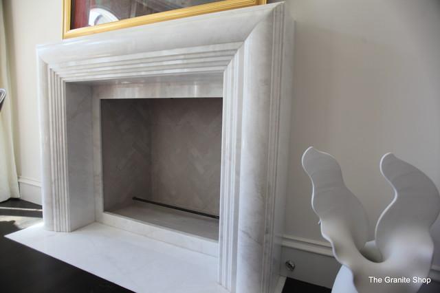 fireplace fire brick mortar