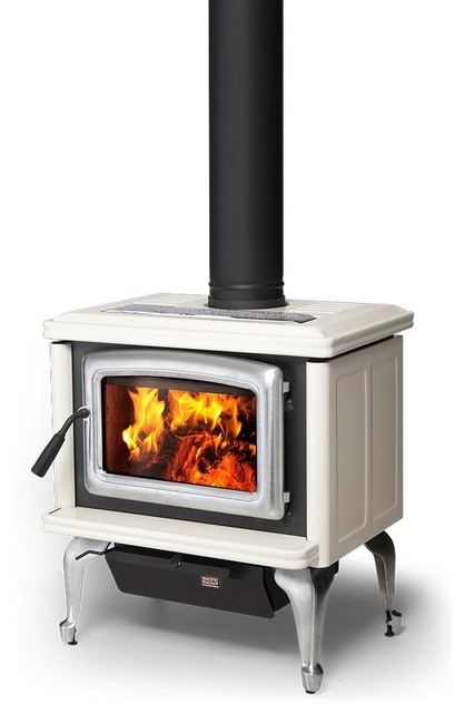 pacific energy vista classic series 25 x 28 wood burning stove modern wood burning
