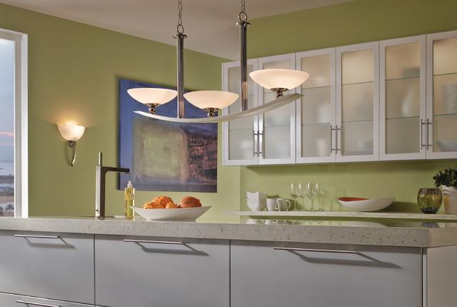 Cabinet Lighting - Modern - Undercabinet Lighting - cleveland - by Kichler