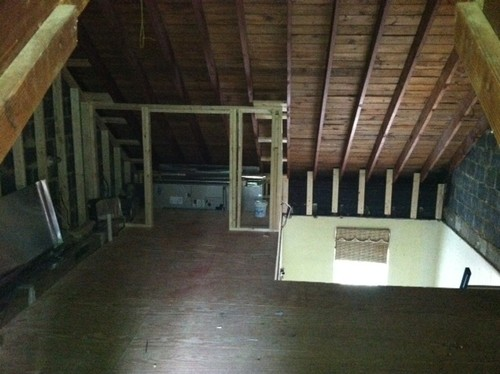 How would you utilize your attic space for Utilizing attic space