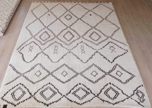 ... Moroccan Berber Rugs Carpets Custom Produced In Any Sizecolor Rugs ...