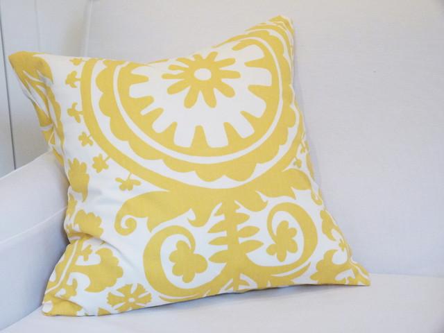 Eclectic Pillows : 17
