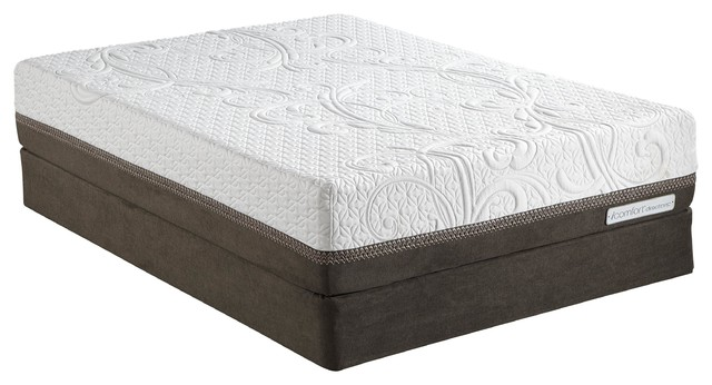I fort by Serta Reinvention Plush Mattress Twin Xl