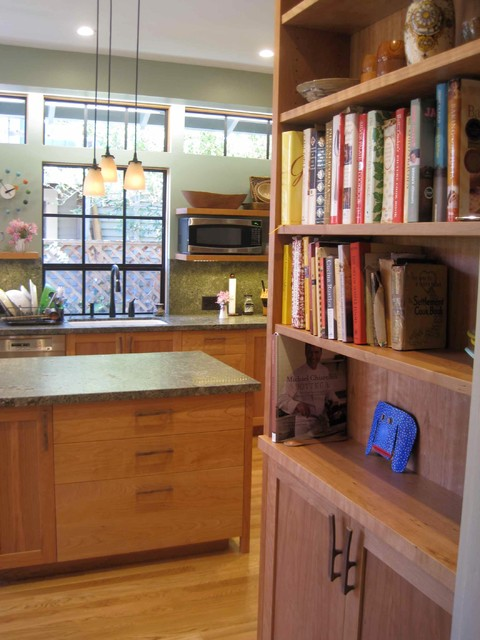 Rockridge Kitchen Oakland Ca Craftsman San Francisco Di Swan Building And Design