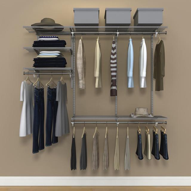6 foot closet organizer 3