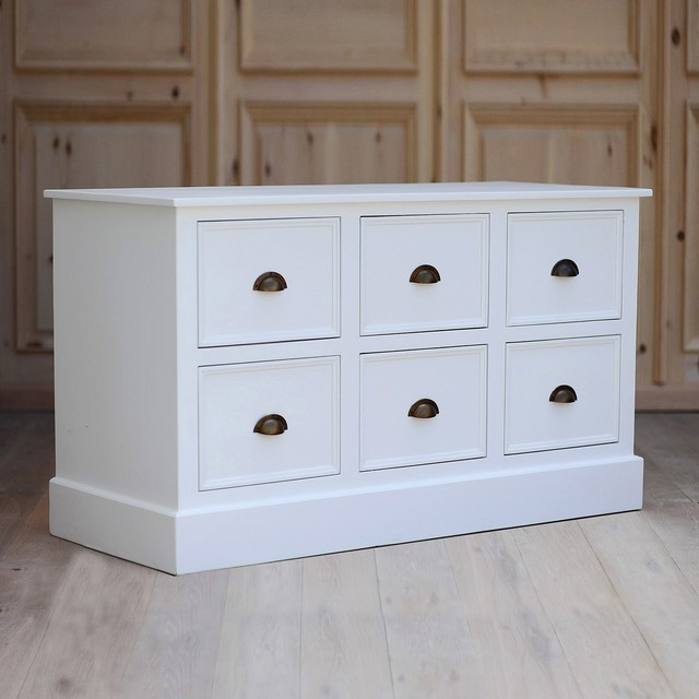 file cabinets white wood 2