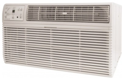 ... Air Conditioner With 24-Hour On/Off Timer 640 sq. ft. contemporary-air