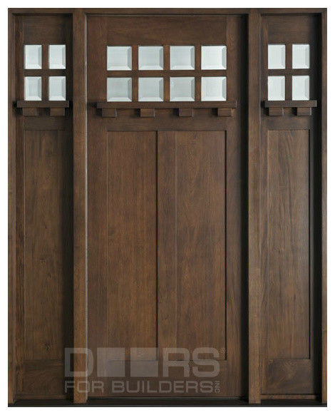 solid wood doors front doors chicago by doors for builders inc