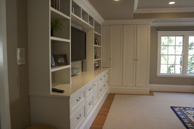 built-in angle 2 - san francisco - by Tomasi Design