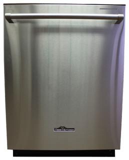 24 Inch Thor Kitchen Dishwasher In Stainless Steel
