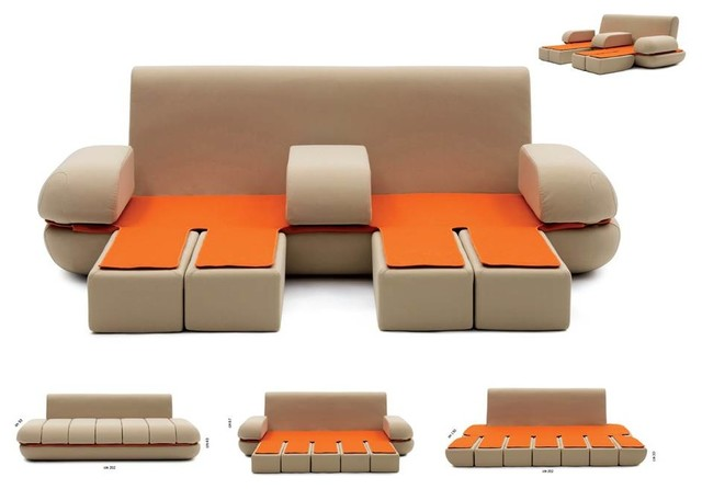 modern sofa beds sb 30 made in italy eclectic