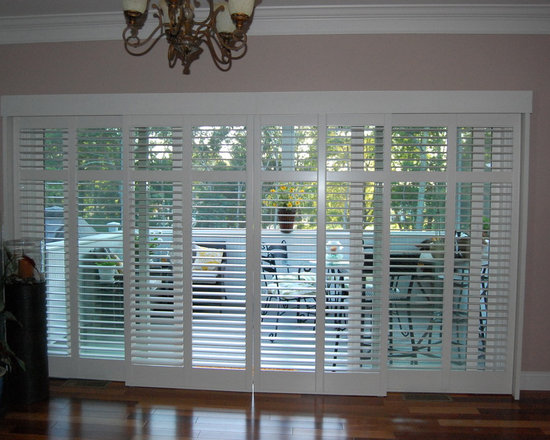 How To Build Custom Wood Plantation Shutters Blinds 2017