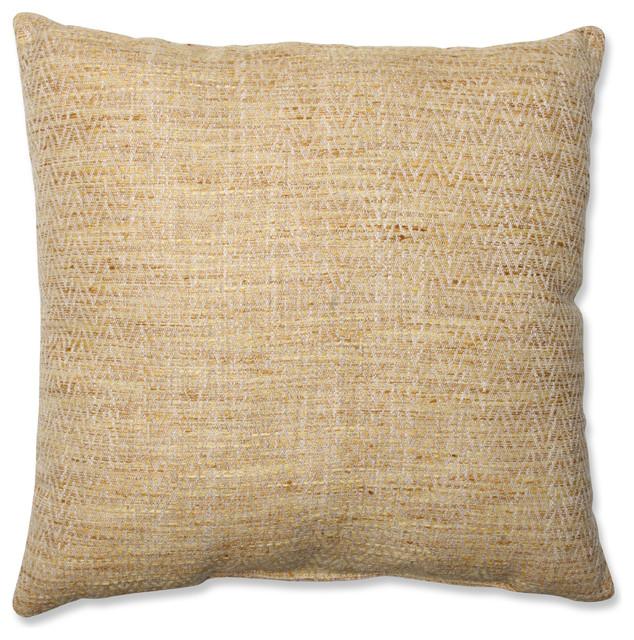 Artisan Sunshine 16 5 Throw Pillow Rustic Decorative Pillows