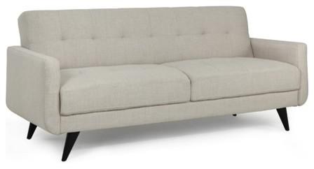 Elegant Convertible Sofa Modern Mf Design