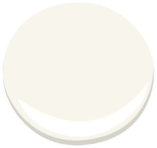 Mountain Peak White Oc 121 Paint Paint By Benjamin Moore