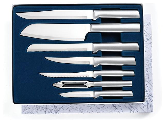 s38 rada the starter gift set knife sets by my knife store. Black Bedroom Furniture Sets. Home Design Ideas
