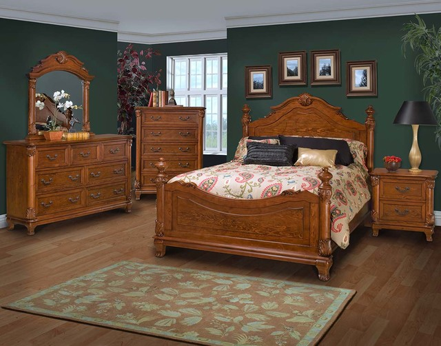 New Classic Furniture Charise Bedroom Collection