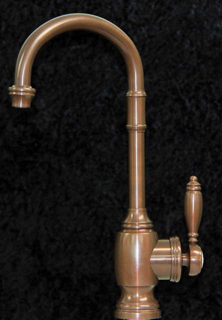 Custom designed by dino waterstone prep faucet in for Rachiele sink complaints