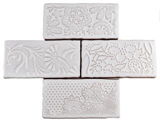 Somertile Antiguo Feelings Ceramic Wall Tile Agua Marina