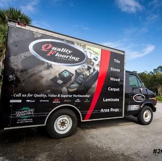 Quality Flooring by Frank Milea - Jacksonville, FL, US 32256