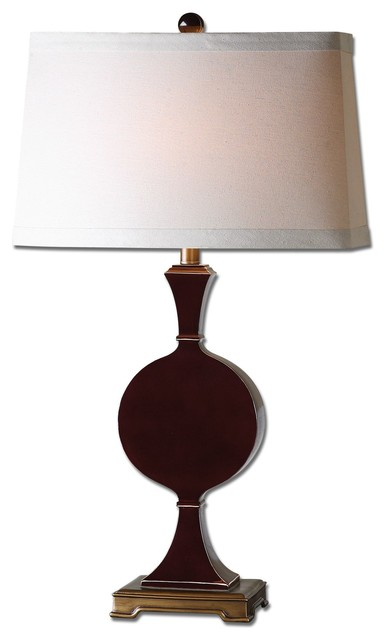 and gold aileen table lamp with square shade traditional table lamps. Black Bedroom Furniture Sets. Home Design Ideas