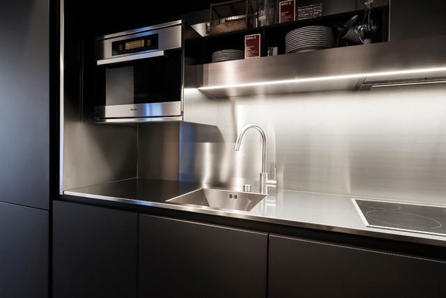 fenix ntm surface material. Black Bedroom Furniture Sets. Home Design Ideas