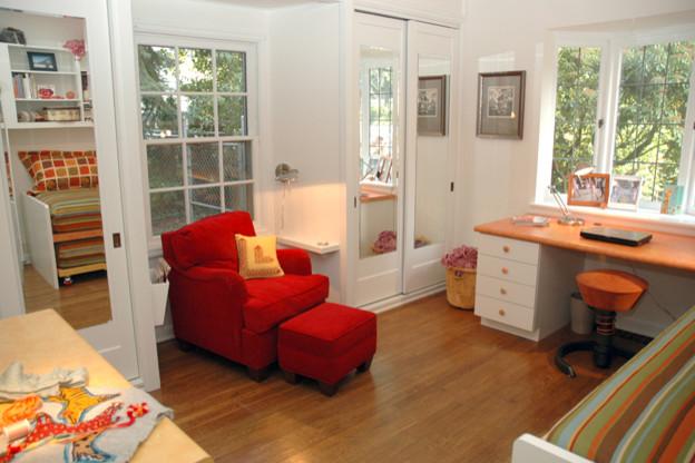 Craft Room - Traditional - Portland - by DSC DesignWorks