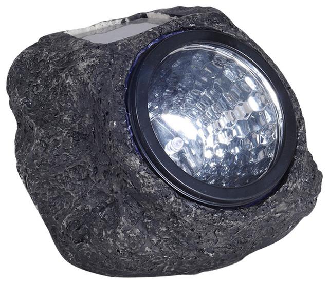 Outdoor Rock Lights - Outdoor Lights Solar Rock Lights Black Friday Master Craft Low Voltage ...