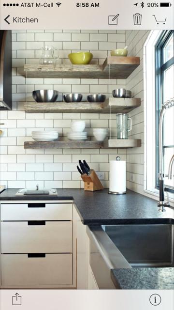 Kitchen Renovation Layout Help