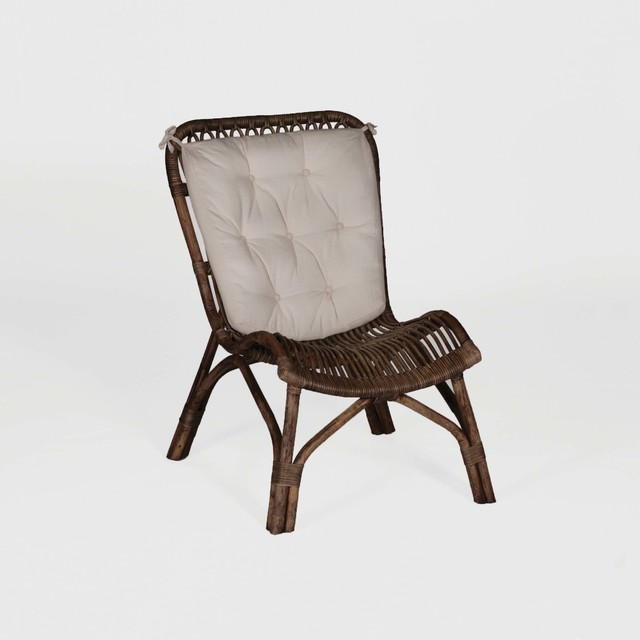 Franklin Chair By Gabby Eclectic Armchairs And Accent Chairs Other By