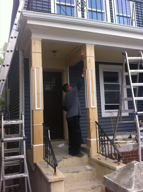 Royal Celect Siding Installation In Nj