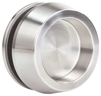 Pulls for Glass Doors - Contemporary - Cabinet And Drawer Handle Pulls ...