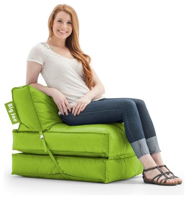 Big Joe Flip Bean Bag Lounger 634185 Contemporary Furniture
