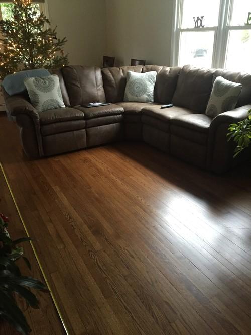Round Or Rectangular Living Room Rug