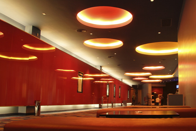 LED Strip Lighting and LED Rope Lights - Ceiling Lighting - San Diego - by EnvironmentalLights.com