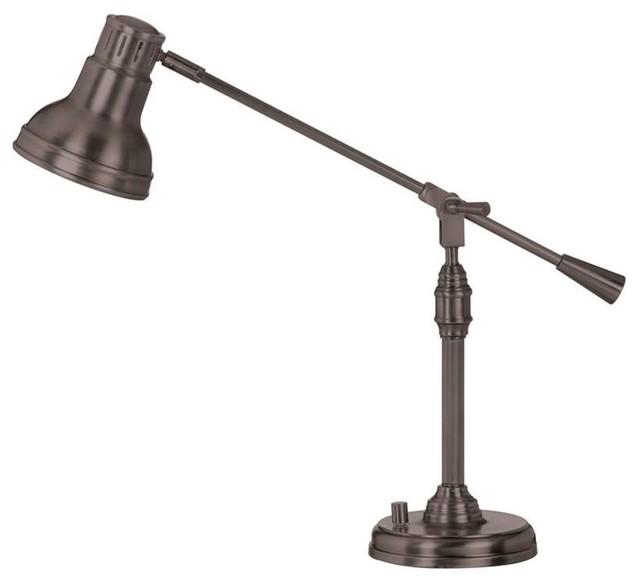 dainovision desk lamp full spectrum bulb transitional desk lamps. Black Bedroom Furniture Sets. Home Design Ideas