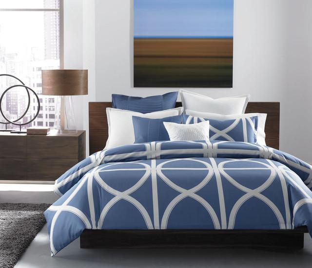contemporary bedroom linens 2