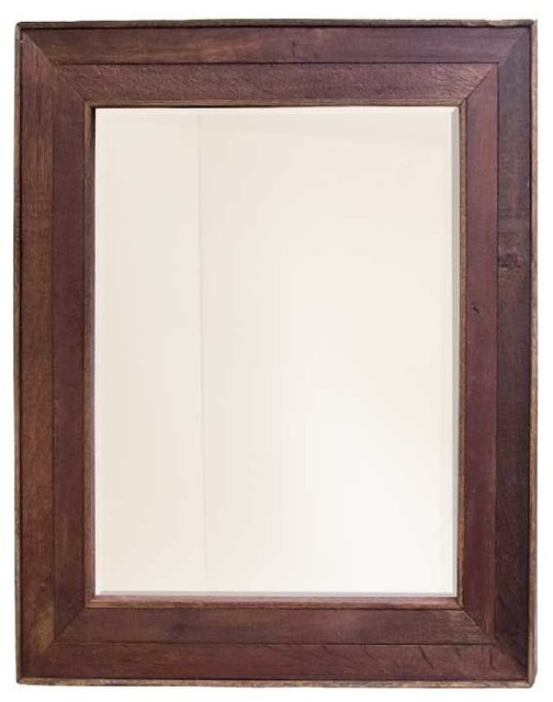 21 New Bathroom Mirrors Rustic