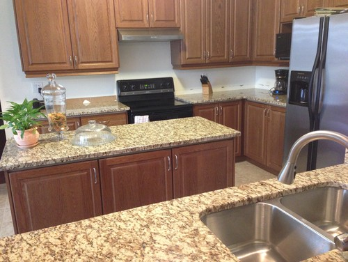 need help to choose kitchen backsplash