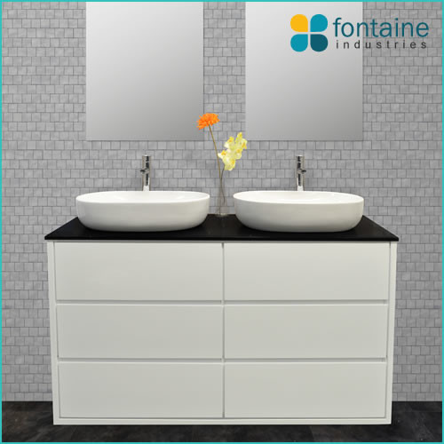 Excellent Bathroom Vanity  Traditional  Bathroom  Melbourne  By Planera