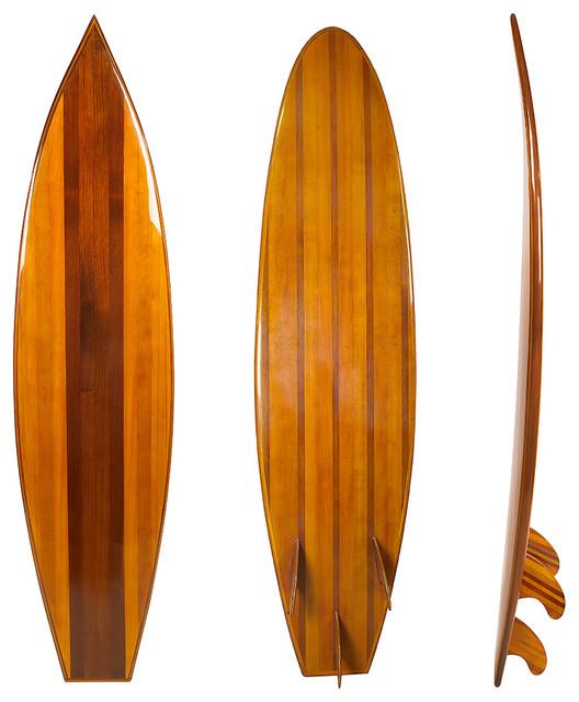 wood surfboard beach style home decor shabby chic beach decor ideas for your beach cottage