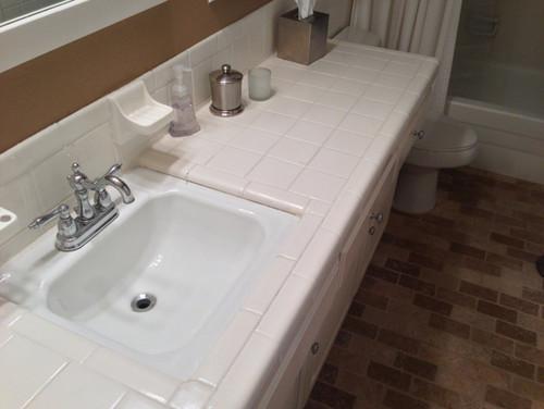 Guest Bathroom Design Help Please