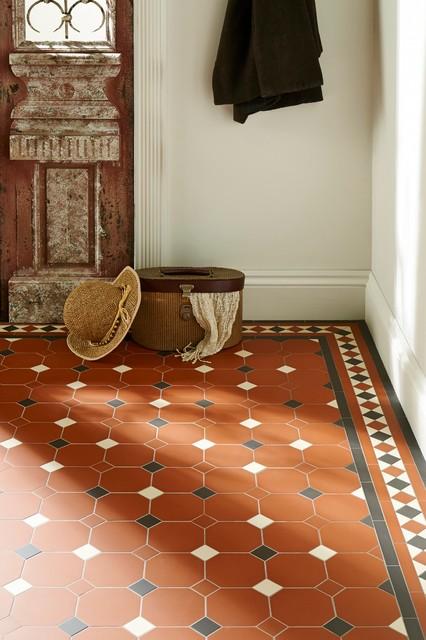 Harrogate Victorian Floor Tiles Wall Floor Tiles South West By Original Style