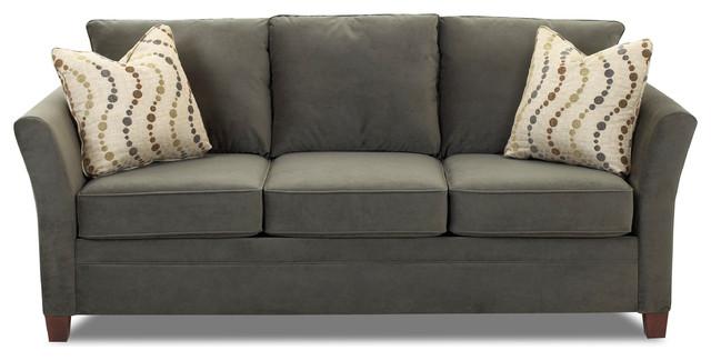 bassett sectional sofa reviews