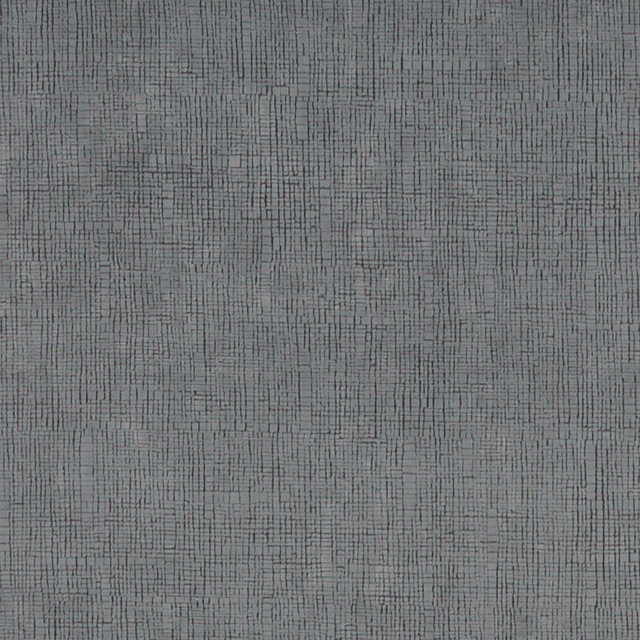 Sofa Fabric: Grey Textured Grid Microfiber Stain Resistant Upholstery