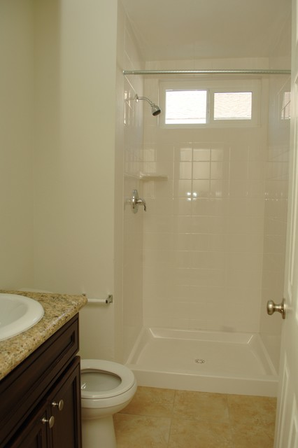Whole home remodel in reseda for Whole bathroom remodel